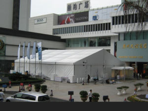 Aluminum Frame Cheap Outdoor Events Marquee Shopping Mall Promotion Tent pictures & photos