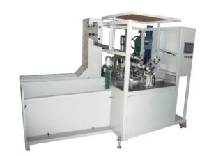 Silicon Automatic Filling Machine Silicone Repacking Machine pictures & photos