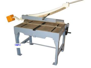 Guillotine Shear with Cutting Machine (GS-1000) pictures & photos