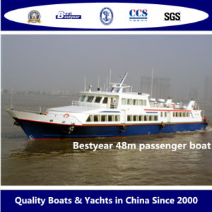 Bestyear 48m Passenger Boat pictures & photos