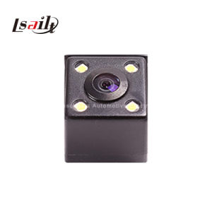 Car Black Box with 4 LED HD Light/170-Degree Wide Angle pictures & photos