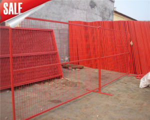 Fast Fence Easy to Install with All Accessories (type: TS-LS02) pictures & photos