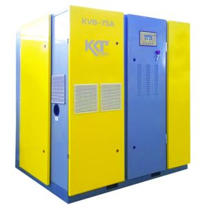 VSD 15HP-100HP Rotary Screw Air Compressor