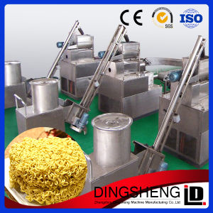 Noodle Machine&Fried Instant Noodles Production Line pictures & photos