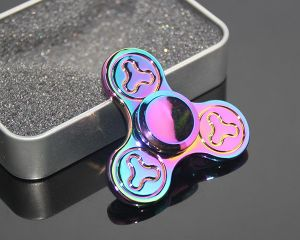 2017 Newest Hand Spinner with 6 Miniutes Spinning. pictures & photos