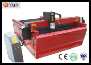 CNC Router CNC Metal Plasma Cutting Machine with DSP pictures & photos