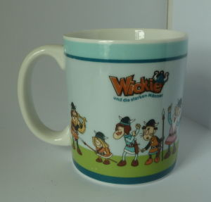 Promotion Mug pictures & photos
