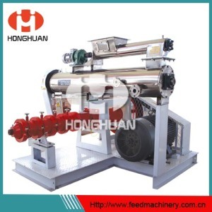 Feed Machine/Steam Raw Material Extruder (EXT155S) pictures & photos