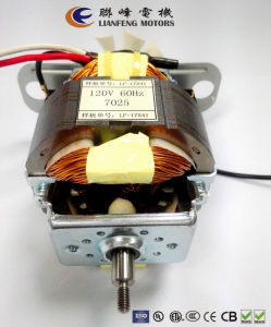 Powerful AC Motor with Ce Certificate pictures & photos