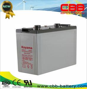 2V 800ah Lead Acid Solar Gel Battery for Solar Systems pictures & photos