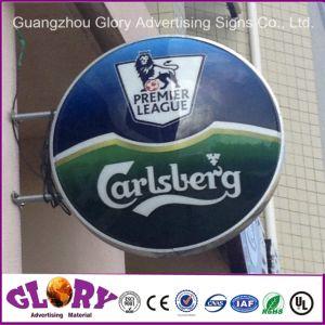 LED Acrylic Light Box LED Signboard pictures & photos