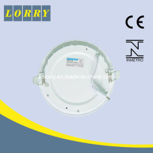 High Quality 3W Slim Recessed Panel Light PLRSC03 pictures & photos