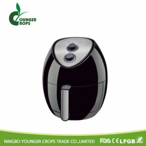 Digital Air Fryer with 3.2 Liter 1400W pictures & photos