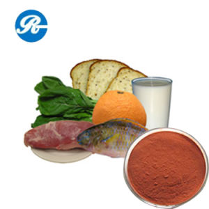 Food Grade Vitamin B12 with Bp/USP pictures & photos