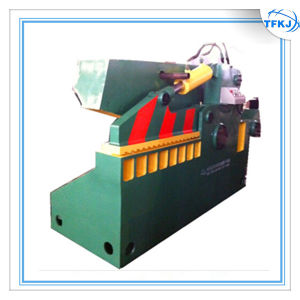hydraulic Recycle Steel Plate Cutting Machine pictures & photos