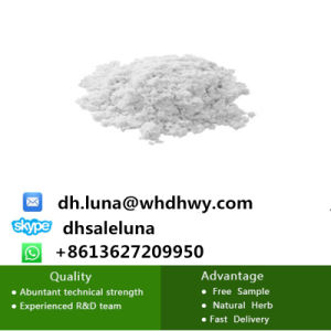 China Supply Human Growth Steroid Mestanolone Acetate pictures & photos