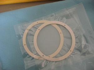 High Mechanical Strength Alumina Ceramic Sealing Ring pictures & photos