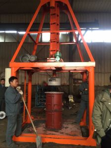 Sy Tube/Sy1000 Concrete Pipe Making Machine Production for Drain, Irrigate. pictures & photos