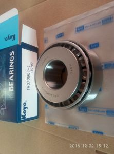 Ikc 12749/10 Lm12749/10 L12749/10 12749 12710 12749/11 12711 Automobile Taper Roller Bearings in Koyo, NSK, NTN Timken Brand pictures & photos