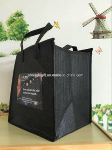 Insulated Ice Cream Cooler Bag Wholesale pictures & photos