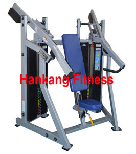 Hammer Strength, Fitness Equipment, Gym Machine, Body Building Equipment, Gym, ISO-Lateral Chest Press (MTS-8000) pictures & photos