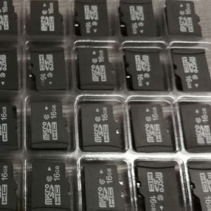 Real Capacity Micro SD Card 32GB Class 10 TF Card for Camera MP4 (TF-4019) pictures & photos