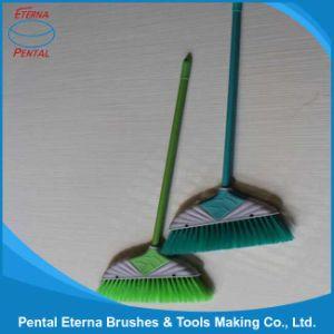 Hyyx-0015 Pet Filament Iron Pole Broom pictures & photos