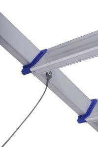 Aluminum Step Ladders pictures & photos