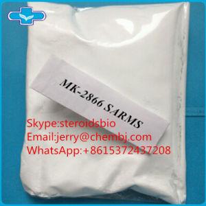 100% Purity Sarms Enobosarm Powder Ostarine Mk-2866 for Osteoporosis pictures & photos