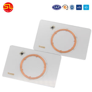 RFID Vehicle Access Control Card Manufacturer pictures & photos