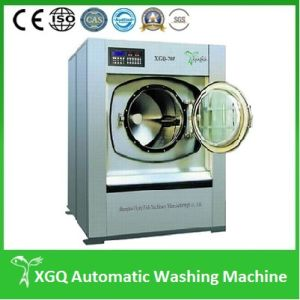 30kg Fully Automatic Industrial Washer Extractor pictures & photos