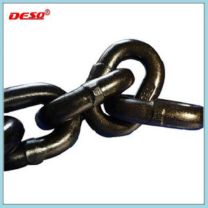 Rigging Hardware G100 Lifting Alloy Steel Chain pictures & photos
