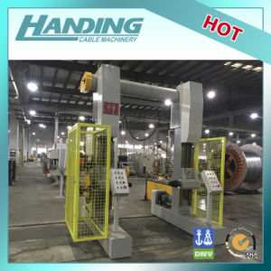Take -up/Pay-off Machine Series/Take -up/Pay-off Winding Machine Series pictures & photos