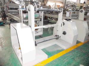 Double Layer PS Plastic Extruder Machine pictures & photos