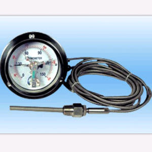 Transformer Thermometer Oil Level Gauge Pressure Release Valve Winding Temperature Indicator pictures & photos