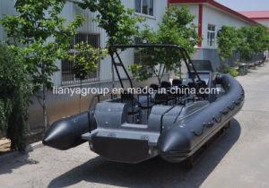 Liya 8.3m Inflatable Navy Boat Rib Boat Rib Navy Boat Navey Rib Boat pictures & photos