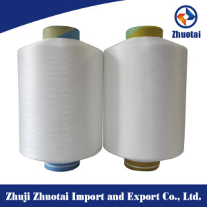 Nylon 6 Textured Yarn PA 6 DTY 70d/24f SD Fd Br pictures & photos