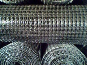 High Tensile Plastic PP Biaxial Geogrid for Road pictures & photos