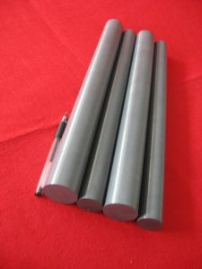 Polished Silicon Nitride Si3n4 Ceramic Rod pictures & photos