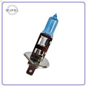 Headlight H1 24V Blue Halogen Car Fog Light/Lamp pictures & photos