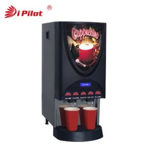 Commercial Table Top Instant Coffee Machine pictures & photos