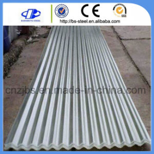 Galvalume Corrugated Metal Roofing Sheet pictures & photos