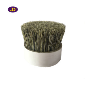 89mm Size Dyed Boiled Bristles pictures & photos