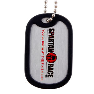 Wholesale Dog Tags/Custom Metal Dog Tag/Military Dog Tag pictures & photos