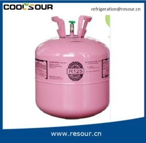 Coolsour High Purity R134A Refrigerant for Best Price pictures & photos