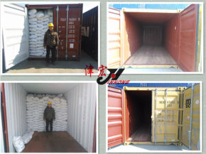 Flakes Sodium Hydroxide for Textile pictures & photos