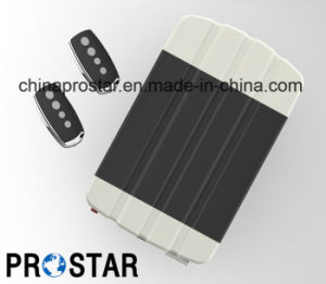 High Security Automatic Garage Door Motor with 2 Remote Controls pictures & photos