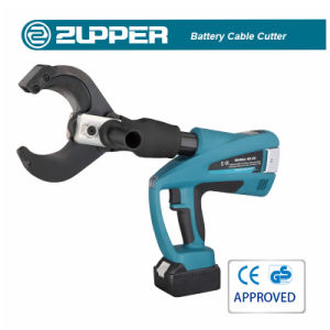 Battery Powered Cable Cutter Bz-105c pictures & photos