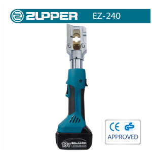Mini Battery Crimping Tool for Crimping Range 16-240mm2 (EZ-240) pictures & photos
