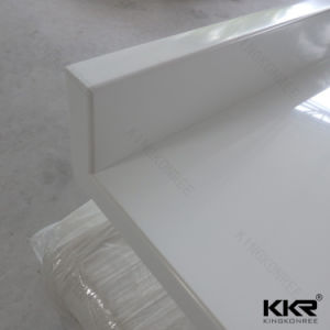 Acrylic Stone Resin Solid Surface Bathroom Counter Top pictures & photos